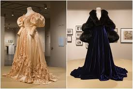 gowns illustrations and more the making of gone with the wind