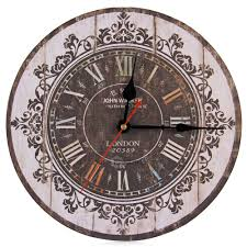 compare prices on ancient large wall clock online shopping buy