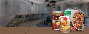 understanding packaged foods conagra nutrition