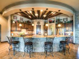round island kitchen round island kitchen circular kitchen island kitchen design ideas