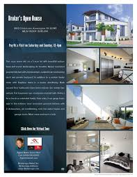Real Estate Brochure Templates by Zip Your Flyer Real Estate Flyers Agent To Agent E Flyers