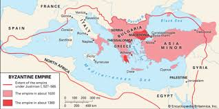 Ottoman Empire Capital Why Did The Byzantines Eventually Lose To The Ottomans Quora