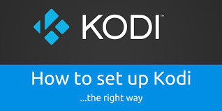 how to setup kodi on android how to setup kodi the right way androidpcreview