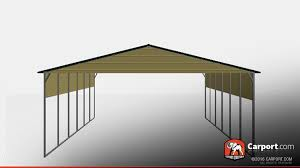 carport com buy custom carports garages or metal buildings by photo 30 x 40 top quality boxed eave car port