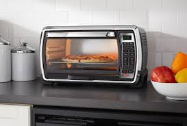 Tfal Toaster Oven Oster Large Capacity Countertop 6 Slice Digital Convection Toaster