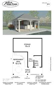 small guest house plans casita floor fancy for backyard