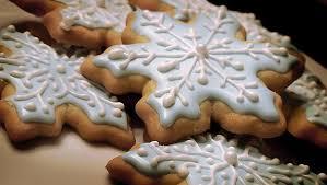 snowflake sugar cookies snowflake cookie emmalee elizabeth design