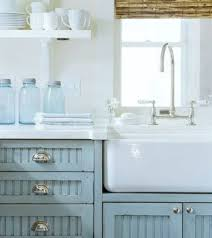 Country Style Bathroom Tiles Natural Modern Interiors Country Style Home Kitchen Sink