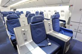 Airplane Bed The 19 Different Kinds Of Aircraft Seating In 2014 Runway