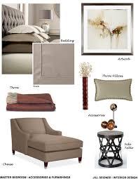 Jill Seidner Interior Design Online by Monterey Heights Ca Residence Master Bedroom Accessories