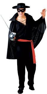 bandit hero costume