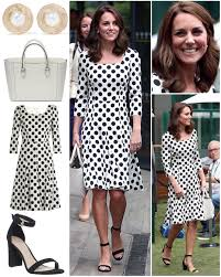 the duchess debuted a lovely new haircut today along with a new