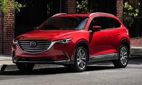 mazda cars australia best 7 seater suvs to buy in 2017 best cars australia
