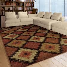 Aztec Area Rug Amazing Area Rugs Magnificent Southwest Aztec Rug Southwestern For