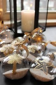 Beach Christmas Ornaments Coastal Christmas Ornaments Home Interiror And Exteriro Design