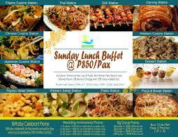 promo cuisine but vista mar resort and country website cebu hotel promo