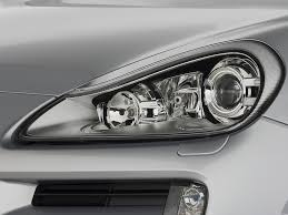 Porsche Cayenne Headlights - 2008 porsche cayenne gts new and future car reviews automobile