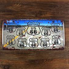 Route 66 Home Decor Route 66 Home Decor Techieblogie Info