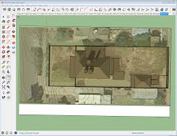 Pro Landscape Design Software by Tutorials For Permaculture Design With Free Software Web Sites