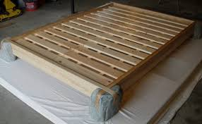 anese mattress diy anese futon diy project king platform bed