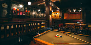 Pool Table Meeting Table Meeting Space Downtown Chicago Chicago Athletic Association