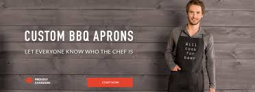 Customizing Kitchen Aprons Screen Printing Wordans