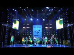 34 best bring it on the musical images on bring it on