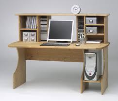 Pc Schreibtisch Mit Aufsatz Computertisch Mit Aufsatz