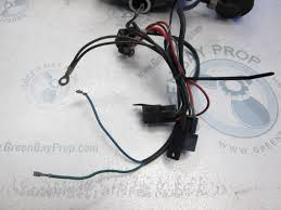 f5h147 856197a 3 force 45 50 hp outboard power trim tilt pump