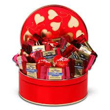 ghirardelli gift basket ghirardelli chocolate valentines gift tin gift baskets plus