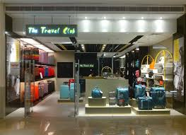 travel stores images The travel club launches its 42nd store primer group of companies jpg