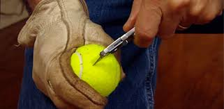 tennis scuff remover today s homeowner