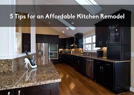 affordable kitchen remodel ideas affordable kitchens gen4congress