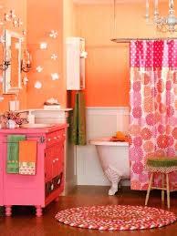 orange bathroom decorating ideasbest bathroom paint colors small