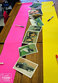 activities to teach living things tunstall u0027s teaching tidbits