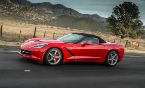 corvette stingray 2015 chevrolet corvette stingray 60 second review u2013 video u2013 car