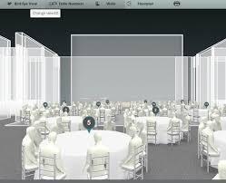Floor Plan Wedding Reception How Wedding Reception Layout Tool Design Your Wedding Allseated