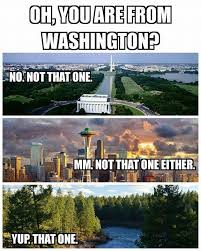Washington Memes - 13 downright funny memes you ll only get if you re from washington