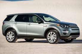 2017 land rover discovery sport trunk 2017 land rover discovery sport suv pricing for sale edmunds