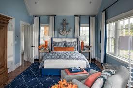 deco chambre adulte bleu déco chambre bleu calmante et relaxante en 47 idées design