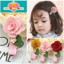 children hair accessories baby fashion flower hair band
