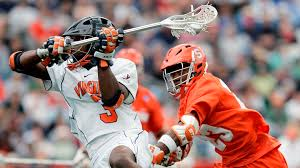 the dream or fantasy of black lacrosse