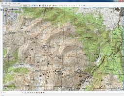 Terrain Map Of Usa by Bgtopovj U2022 Vector Topographic Map Of Bulgaria And Environs