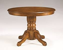 Pedestal Bases For Dining Tables Home Styles 5179 30 Dining Table With Pedestal