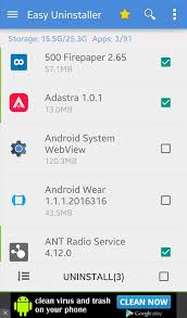 delete apps android grinreads how to delete android apps the ultimate guide to
