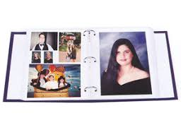 magnetic pages photo album tr magnetic album refill pages bulk pack