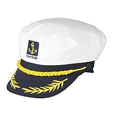 Ship Captain Halloween Costume Buy Love Boat Captain Women U0026 39 Sailor Captain Halloween