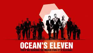 Oceans Twelve Ocean U0027s Eleven Vinnieh