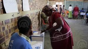 ouverture des bureaux de vote législatives ouverture des bureaux de vote