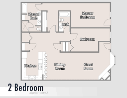 2 bedroom floor plans 2 bedroom condos creek lodge of telluride